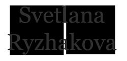Svetlana Ryzhakova
